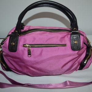 JPK Paris 75 Megan Handbag Berry